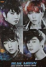 CN BLUE - A3 Poster (ca. 42 x 28 cm) - K-Pop Band Clippings Fan Sammlung NEU