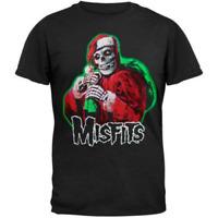 MISFITS Band Merry Christmas Xmas 2019 Unisex Men's T-Shirt All Size S-4XL  G959