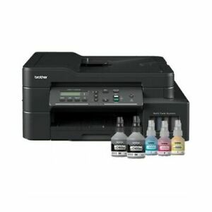 Brother DCP-T720W InkBenefit Plus - 3-in-1-Farb-Multifunktionsdrucker