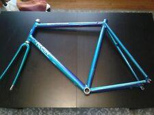 Klein Quantum Race Frame 60cm Blue RARE VINTAGE Aluminum Road Bike