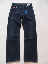 G-Star Jeans Hose LUMBER SOHO LOOSE  W 33 /L 34, NEU ! RAW Denim, Sammlerstück !