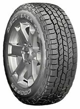 New Cooper Discoverer A/T3 4S All Terrain Tire - 265/70R15 265 70 15 112T