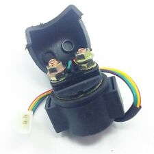 12V Starter Solenoid Relay GY6 Bike ATV Quad Moped Scooter 139QMB 50cc 125cc