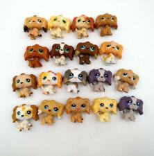 1pcs  Littlest Pet Shop Random LPS Cocker Spaniel Dog Gift Toy