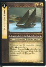 Lord Of The Rings CCG Card SoG 8.C50 Black Sails Of Umbar