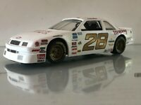 VERY RARE * #28 DAVEY ALLISON * ATLANTIC OIL & HEATING CO * 1990 NAZARETH, PA