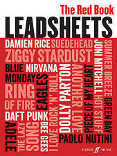 Very Good, Lead sheets (Red Book) (Melody, Chords and Lyrics), Various, Book