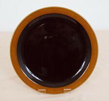 "Hornsea Bronte - Vintage Pottery - 10"" Dinner plate - Brown"