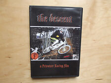 The Descent (Rare HTF DVD, 2004) Canadian BMX
