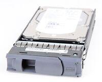 "NetApp 600 GB 15K SAS 3.5"" Hot Swap Festplatte - X412A-R5"