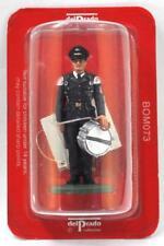 "SOLDATINO POMPIERI FIREMAN ""Bandfireman Gottingen Germany 2003"" DEL PRADO BOM073"