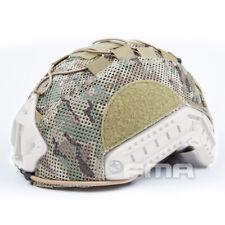 FmA Tactical Ballistic casque couvrir Hunting Airsoft Gear Sports Headwear Camo