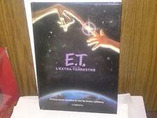 1982 E.T. L'EXTRA-TERRESTRE W. Kotzwinkle