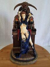 Yamato Dorian Cleavenger The Sacrifice Pvc Statue