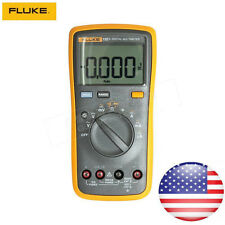 Fluke 12E+ Handheld Digital Multimeter Private educational institution 15B New
