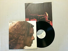 CAROLE KING RHYMES & REASONS + INNER 1971 UK PRESS LP
