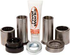 Pivot Works Swingarm Bearing & Seal Kit Kawasaki KX125 KX250 1999-2007 Swing Arm