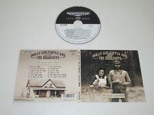 Holly Golightly and the Brokeoffs/No Help Coming (TR-1570-CD) CD Album Digipak