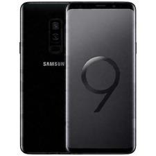 Samsung Galaxy S9+ - 64GB - Midnight Black (Sbloccato) (Dual SIM)