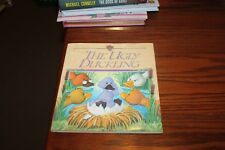Timeless Tales: The Ugly Duckling by Robert Van Nutt (1993, Hardcover)
