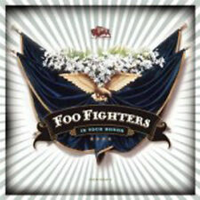 Foo Fighters - In Your Honour NUEVO CD