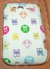 MetroPCS tokidoki hard shell case HTC Wildfire S, Gloss finish designer print