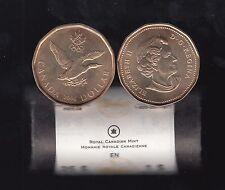 2006 Canada Roll $1 Dollar - Lucky Loonie - 25 Coins - UNC - D930