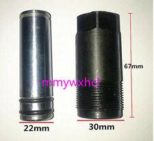 1Set Auto Jack Oil Pump Part Hydraulic Small Cylinder Piston Plunger 3T 4T 30x67