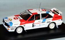 "Audi Quattro #6 Duez-Lux ""Hunsrück Rallye"" 1985 (Scala43 1:43 / SCA35)"