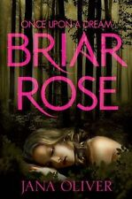 Briar Rose Oliver, Jana Very Good Book