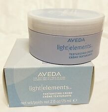 AVEDA - LIGHT ELEMENTS - TEXTURISING CREME 75ml