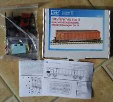 offener Güterwagen mit Kohleladung Eas 11   Epoche V/VI  -  1:120 TT 12037