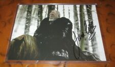 James Cosmo as Jeor Mormont Game of Trones signed autographed photo
