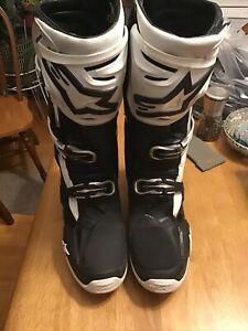 Alpinestars Tech 10 Size 11