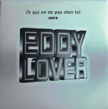 "EDDY MITCHELL - CD SINGLE PROMO ""CE QUI NE VA PAS CHEZ TOI"""