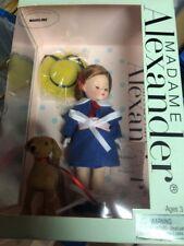 Madame Alexander Madeline Doll