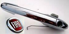FIAT 500 07- Türgriff Außen Außengriff Griff Vorne Links Chrom
