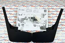 GENUINE Vauxhall VIVARO A - FRONT MUDFLAPS PAIR - NEW - MUD FLAPS - 9162752