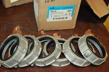 """Cooper, Crouse-Hinds, Hgll8C, 3"""", W/ Grounding Lug, Lot of 6, New in box"""