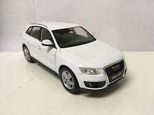 2008-2017 Audi Q5 3.2 Collectible 1/24 Scale Diecast