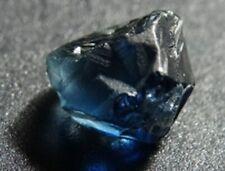 Sapphire, Australian Blue, Natural Faceting Sapphire, Rough 2.70 ct.