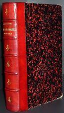 BROUARDEL: La responsabilité médicale - Secret médical... / 1898