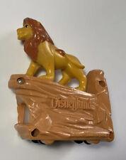 Disney Disneyland The Lion King Viewfinder View Finder Viewer Toy Figure Car