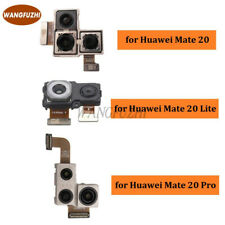 Original Rear Back Camera Module for Huawei Mate 20 / Mate 20 Lite / Mate 20 Pro