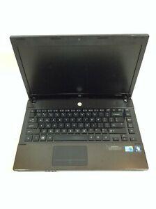 "HP ProBook 4420s 14"" Laptop Intel Core i3-380M 2.27GHz - BOOTS - RV"