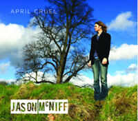 Jason McNiff : April Cruel CD (2011) ***NEW*** FREE Shipping, Save £s