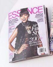 "Essence with Kelly Rowland mini-magazine for FR, Barbie, 12"" dolls"