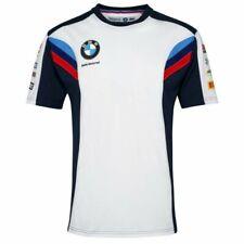 BMW Motorrad WorldSBK equipo todo Estampada Camiseta Talla M