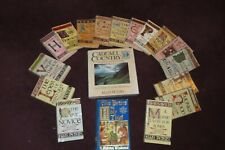 1988 ELLIS PETERS PAPERBACKS x16 + THE HOLY THIEF & CADFAEL COUNTRY BY TALBOT *