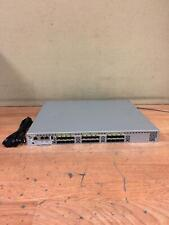 BROCADE VDX 6720 MANAGED SWITCH BR-VDX6720-24 Working Free Shipping